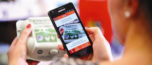 El retail y los dispositivos móviles