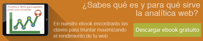 Descargar ebook sobre analitica web