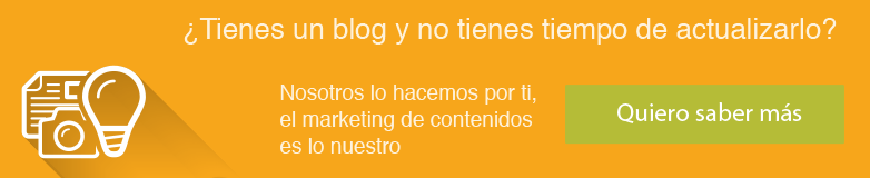 Ver servicio blogs corporativos