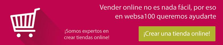 Creamos las mejores tiendas online