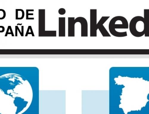 El uso de LinkedIn en España [Infografía]