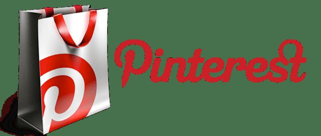 La red social Pinterest y el ecommerce
