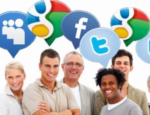 Las redes sociales ¿Herramientas para reclutar personal?