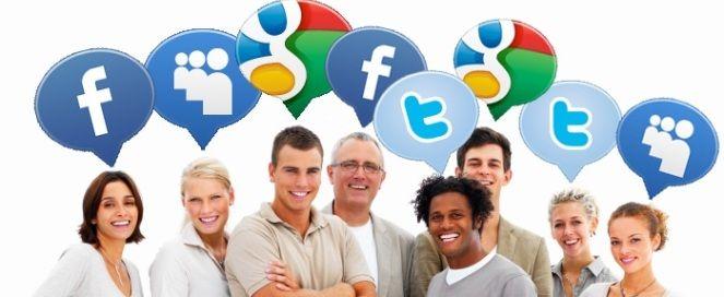 recruiting en social media
