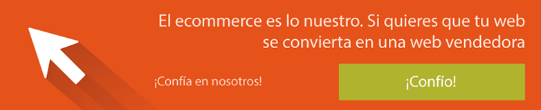 el ecommerce en lo nuestro visita nuestra agencia de marketing