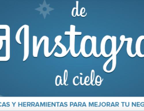 Lo que Instagram puede hacer por tu negocio