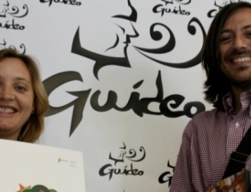 Guideo, una app turística basada en la realidad aumentada