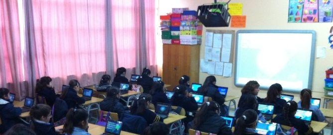 sector TIC en España