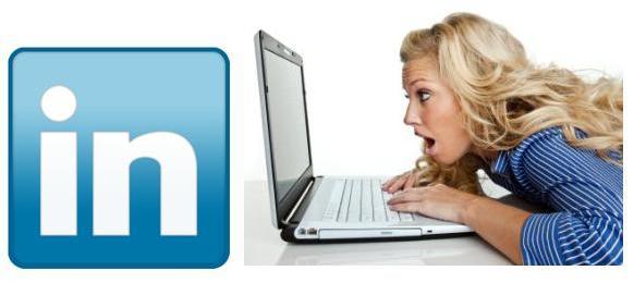 Errores en LinkedIn que más te restan en credibilidad (I y II)