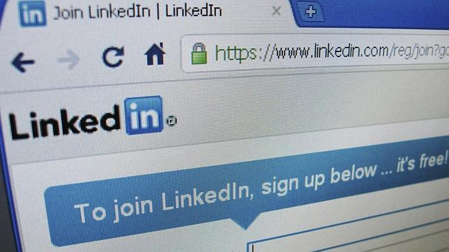 Linkedin España
