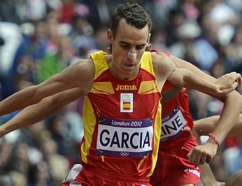 Víctor García, un emprendedor de campeonato