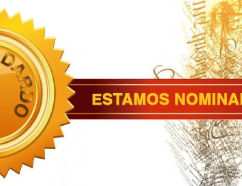 Emocionados y agradecidos por la nominación de Websa100 a los premios Dardos