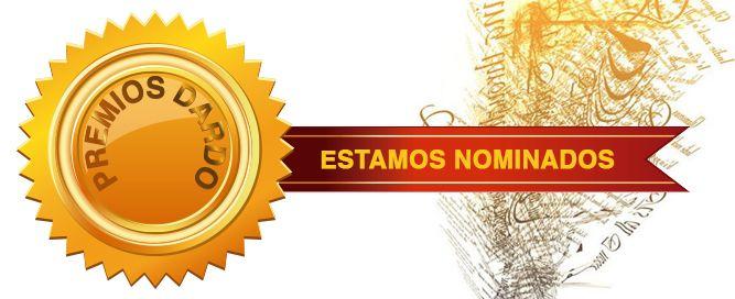 websa100 y los premios dardo