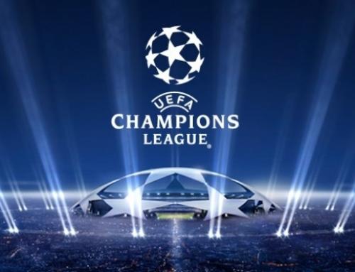 La 'Champions' también se juega en Twitter