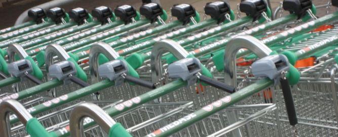 carrito de la compra online