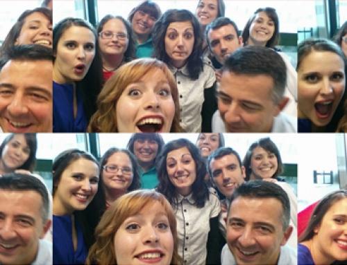 Nueve consejos para realizar la selfie perfecta para tu pyme