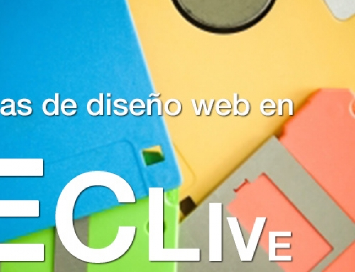 6 tendencias de diseño web en declive