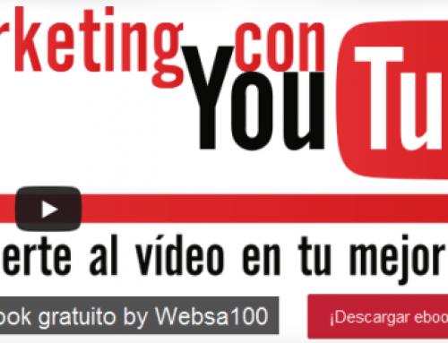 El potencial de Youtube, al alcance de tu negocio con nuestro nuevo ebook