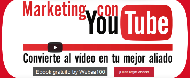 Ebook gratuito: Youtube para empresas