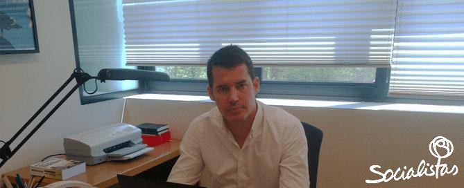"""Entrevista a Juan Segovia: """"Las redes sociales se han convertido en los ojos de una sociedad que puede denunciar lo que sucede"""""""