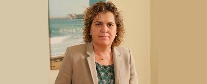 Hablando de tecnología y redes sociales con Teresa Palahí vicepresidenta de la ONCE