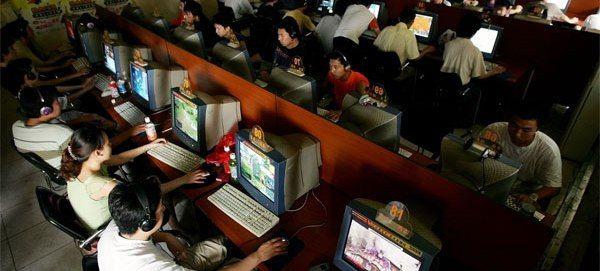 comportamiento usuarios internet