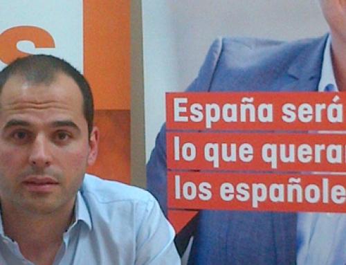 Una nueva generación política: Entrevistamos a Ignacio Aguado, portavoz de Ciudadanos Madrid