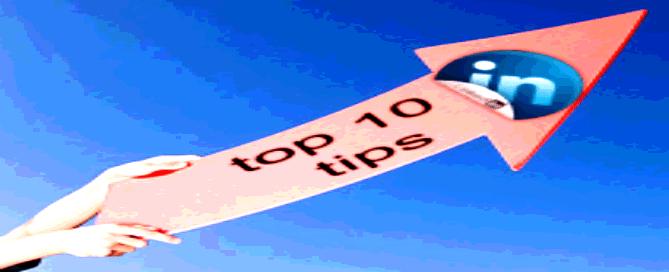 lo que debes hacer en linkedin