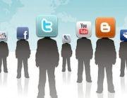 social media y empleo