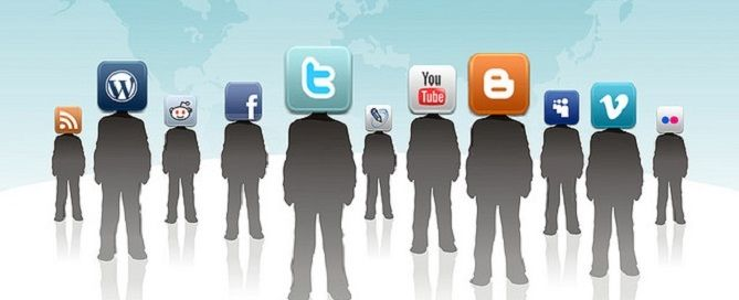 Las mejores redes sociales para encontrar empleo