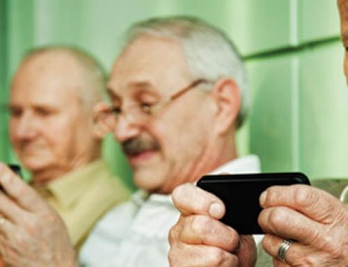 El que resiste gana: la penetración de los smartphones en la población de más edad