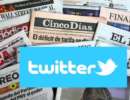 Diario Twitter: tú portal de información en vacaciones