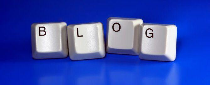 elementos de un post de tu blog