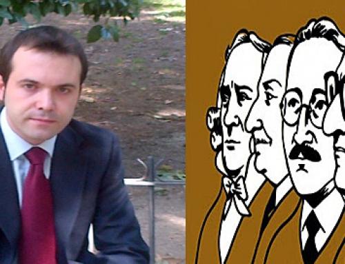 De camino hacia la libertad económica entrevistamos a Juan Ramón Rallo