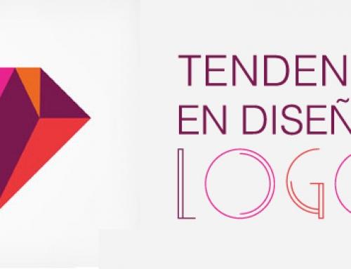 Últimas tendencias en el diseño de logotipos