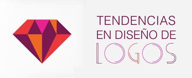 Últimas tendencias en el diseño de logos