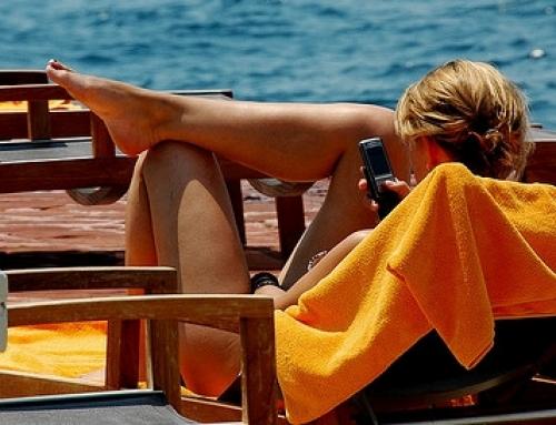 En vacaciones…deja a punto la comunicación online de tu pyme