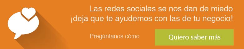 Ver servicio gestión redes sociales