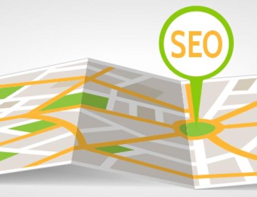 Soluciones web para posicionamiento SEO local
