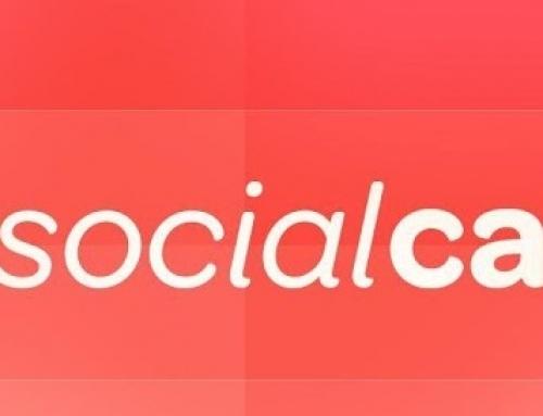 SocialCam, el poder del vídeo en la Red