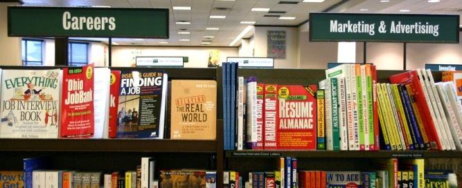 7 libros de marketing online
