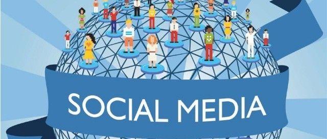 alcance de las redes sociales