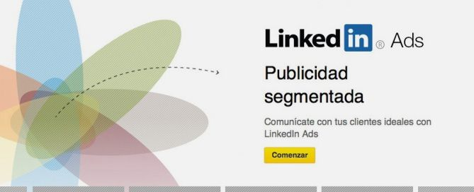 Campaña de publicidad en LinkedIn Ads