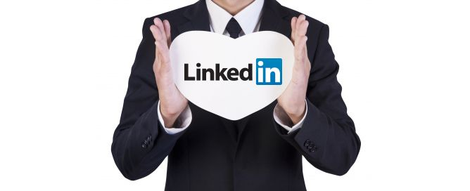 empresas en Linkedin