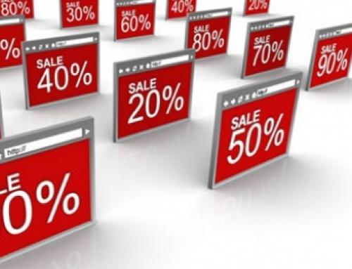 El retail conquista Internet y a los consumidores