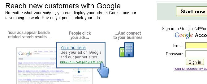 Mejorar en Google Adwords