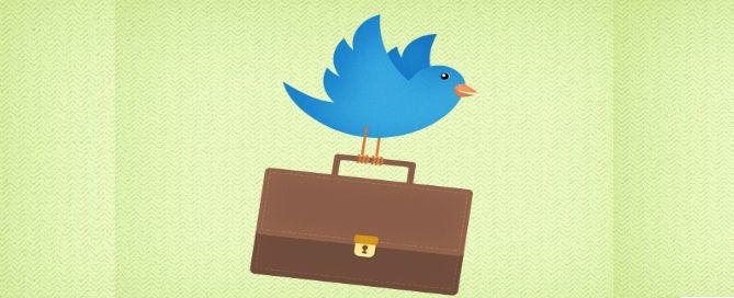 claves para promocionarse en Twitter
