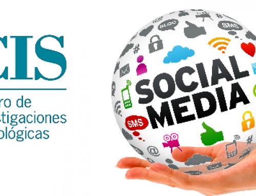 Los 10 datos sobre la realidad de las redes sociales en España según el CIS
