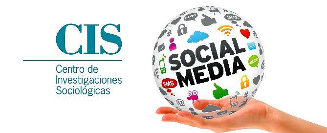 las redes sociales en españa