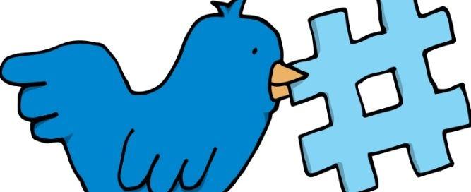 humor en Twitter